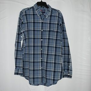 Men's Chaps long sleeve dress shirt